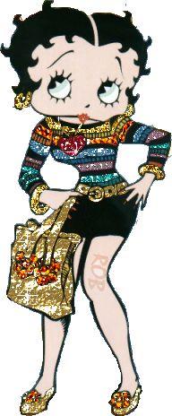 Betty Boop – a rainha das pin-ups!! Betty Boop é uma personagem de desenho animado que apareceu nas séries de filmes Talkartoon e Betty Boop, produzidas por Max Fleischer e distribuídas pela …