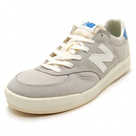 New Balance CRT300 AG Grey