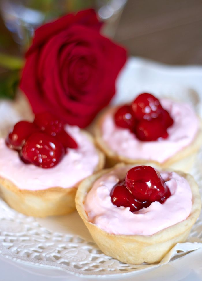 valentine's day baked good recipes