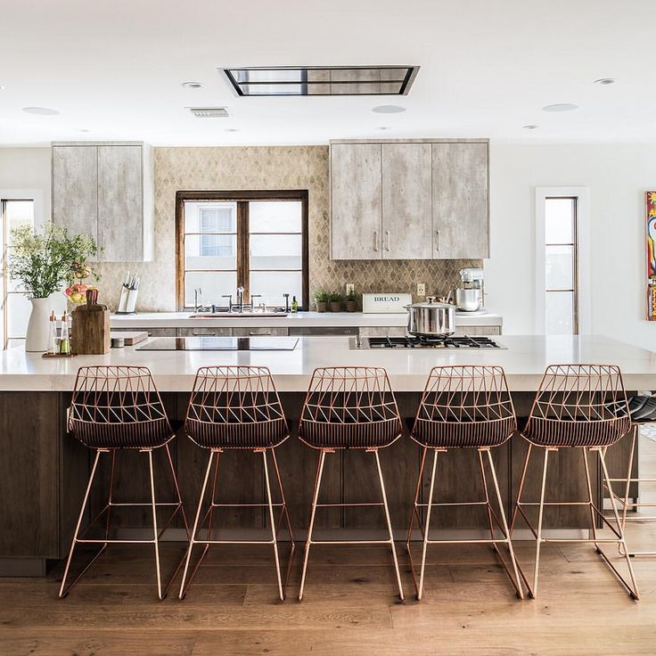"MyDomaine on Instagram: ""Love chef Ludo? Tap the link in our bio to tour @chefludo's stunning kitchen with @FisherPaykelUSA appliances, because an immaculate space is a creative space. #ad"""