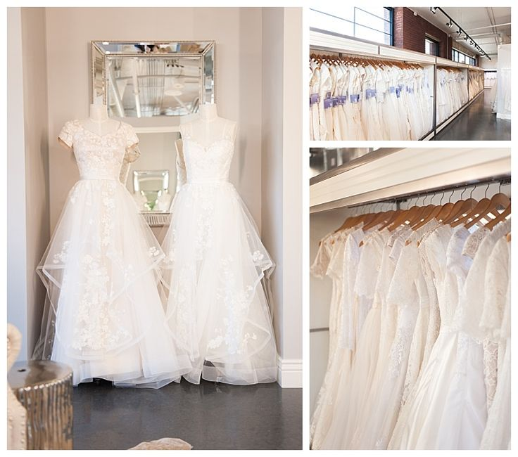 28 Best A Look Inside The Actual Gateway Bridal Store Images On