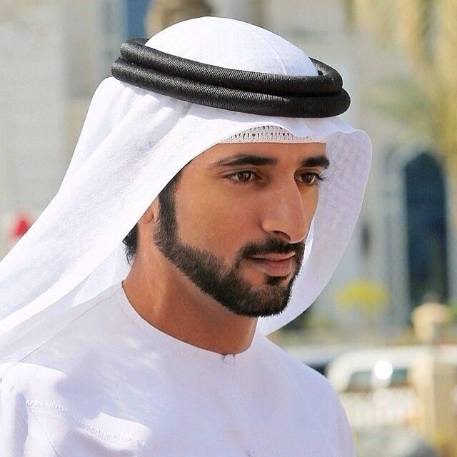 17 Best images about Hamdan Bin Mohammed Al Maktoum on ...
