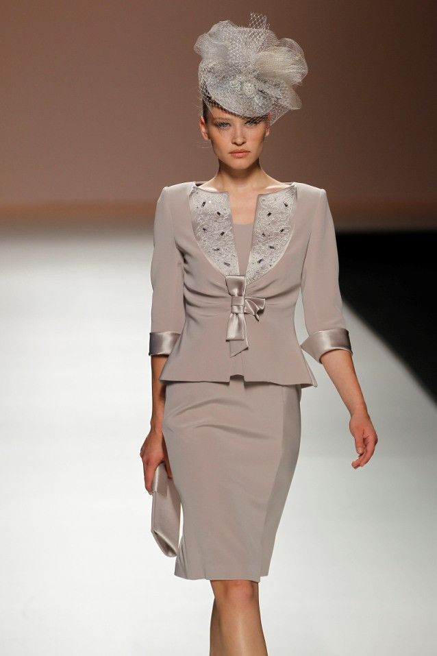 Vestido de madrina de Teresa Ripoll modelo 2164