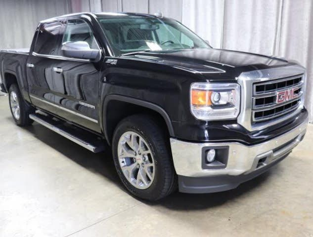 Used Gmc Sierra 1500 For Sale Nashville Tn Cargurus