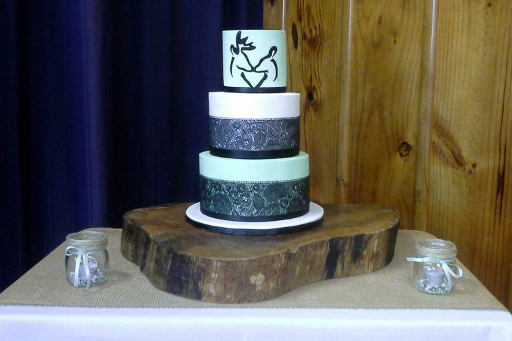 Wedding Cakes - Take The Cake