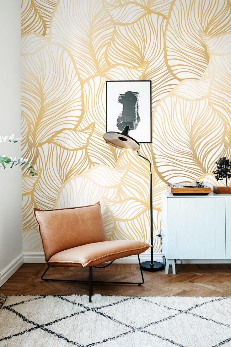self adhesive mural wallpaper etsy random home things easyself adhesive mural wallpaper etsy