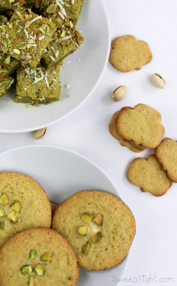 super easy leaf cookies recipes using pistachios four leaf clover cookies 5526