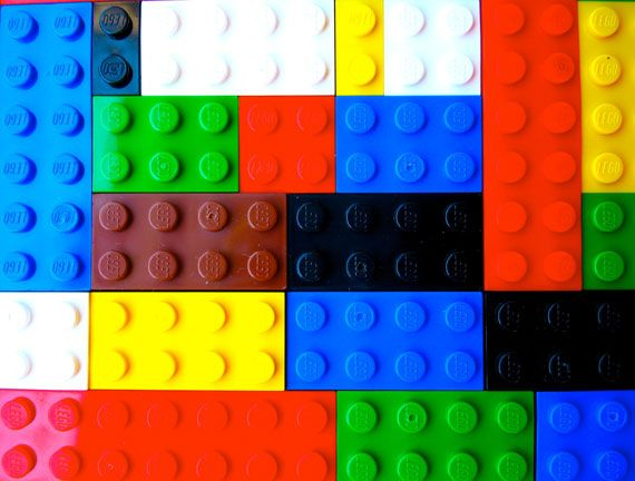 Lego.