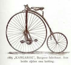 Uitvindingen 19e eeuw