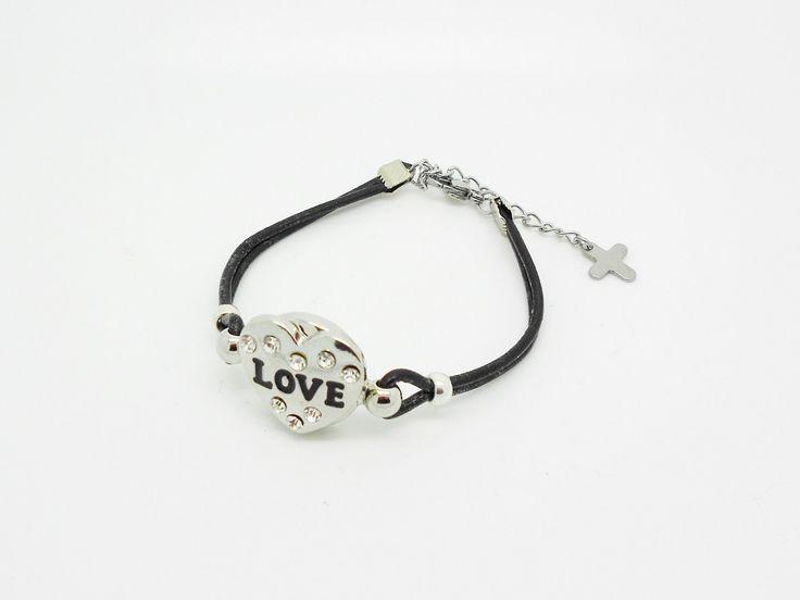 17 meilleures images propos de bijoux sur pinterest - Comment faire un bracelet avec des boutons ...