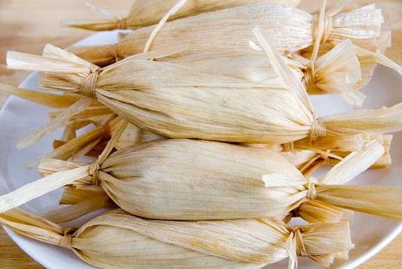 Tamales: Recipe Cooking, How To Make Tamales Easy, Food, Real Butter, Pork Tamales, Easy Tamales Recipe, Easy To Make Tamales, Cooking Tips, Tamale Recipe