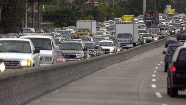 Alrededor del 90% de los accidentes o fatalidades en las carreteras del país se deben al factor humano.
