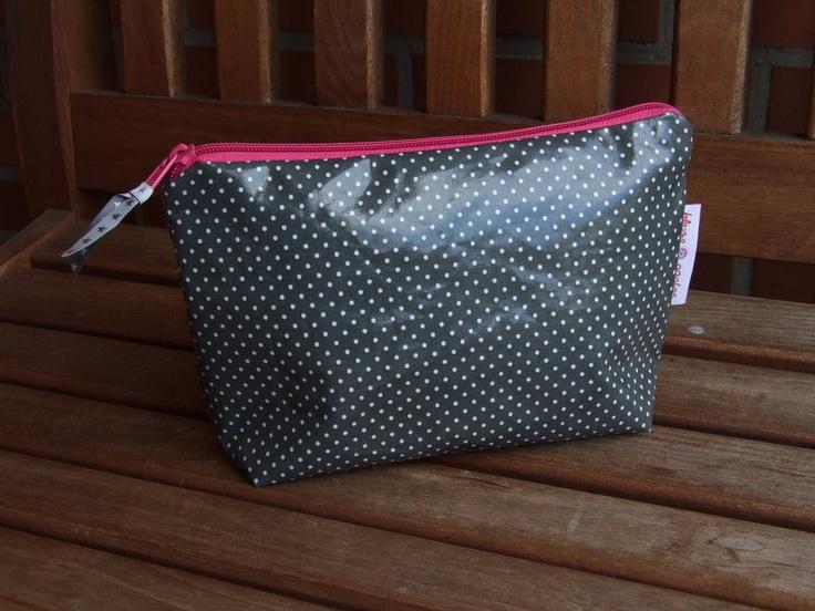 10 besten cosmetic bags - Oilcloth Bilder auf Pinterest | Wachstuch ...
