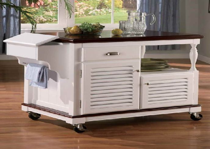 Kitchen Island On Wheels 25 best kitchen islands on wheels ideas images on pinterest