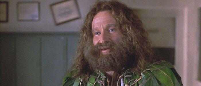 How the Jumanji 2 Robin Williams Tribute Happens http://www.slashfilm.com/jumanji-2-robin-williams/