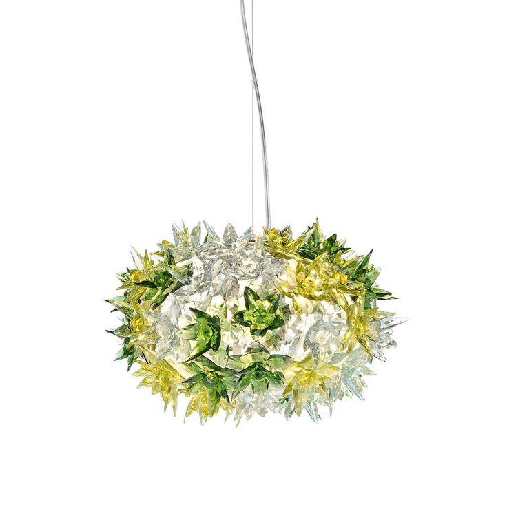Kartell Bloom Pendant Light 2 | Houseology