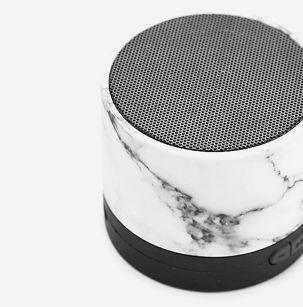 Tragbarer Mini-Bluetooth-Lautsprecher
