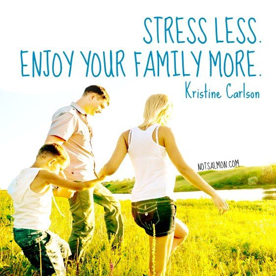Stressless Quotes: Stress Less Quotes. QuotesGram