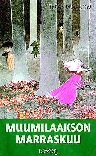 1970 Viimeinen Muumi-kirja, Muumilaakson marraskuu, julkaistaan. Tove päättää lopettaa Muumi-kirjojen kirjoittamisen, mutta jatkaa kirjoittamista aikuisille. Toven Kesäkirja julkaistaan.