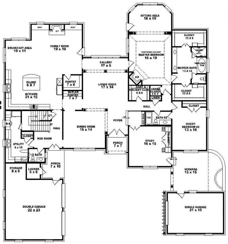238 best Dream homes I love images on Pinterest | Modern, Plants ...
