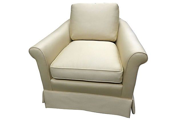 1000+ Ideas About Upholstered Accent Chairs On Pinterest