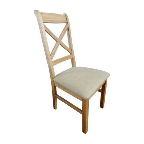 Sherwood Dining Chair Oak Next Day Delivery From Worlds Everything