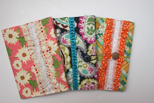 Composition Book Cover Pattern Fabric : Best images about fabric book covers on pinterest