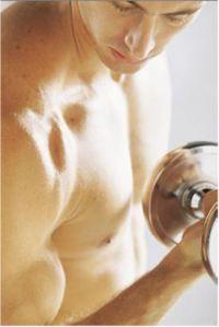 Программа питания для набора массы и роста мышц / Фитнес / Диета плюс