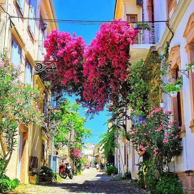 Zakynthos Town - Greece