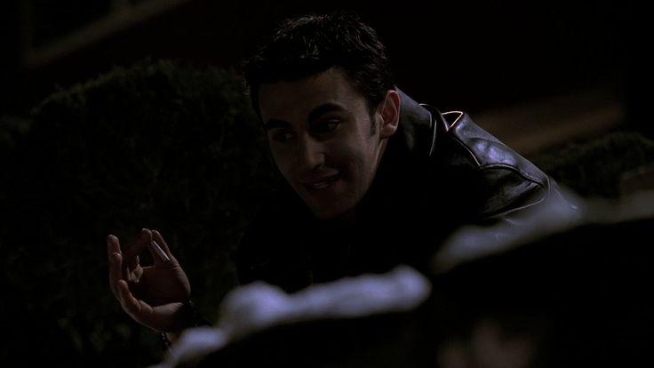 The Sopranos: Season 3, Episode 12 Amour Fou (13 May 2001) Jason Cerbone , Jackie Aprile Jr. ,