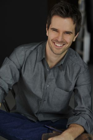 Graham Wardle's website, which includes some of his filmmaking and photography work.