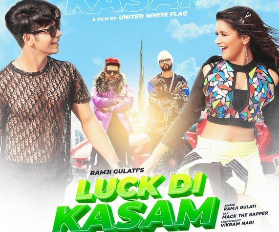 Luck Di Kasm Full Song Lyrics In Hindi And English By Ramji Gulati In 2020 Mp3 Song Mp3 Song Download Songs
