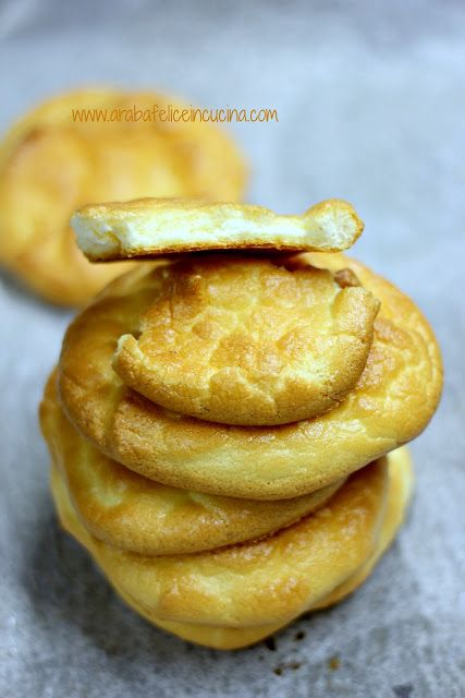 Arabafelice in cucina!: Il pane. Senza pane!