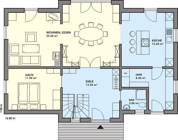 42 besten floorplan bilder auf pinterest erdgeschoss. Black Bedroom Furniture Sets. Home Design Ideas