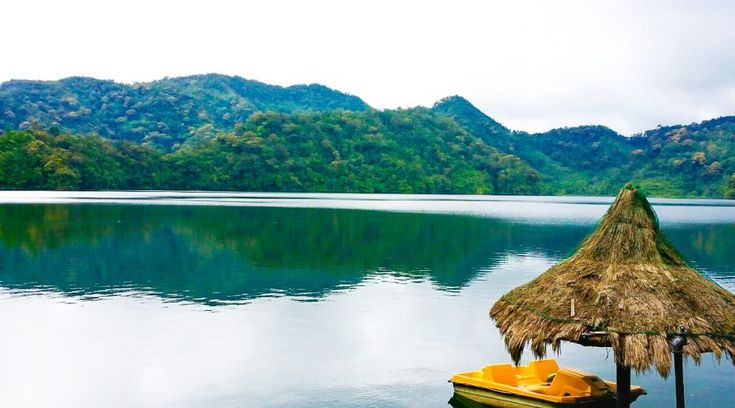 3D2N Dumaguete Hotel + Airport/Seaport Transfer + Lake Balinsasayao Nature Trek / Sightseeing Tour with Lunch