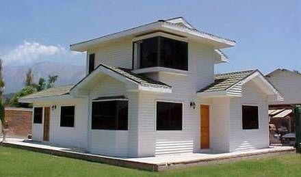 Precios casas prefabricadas chile imagui terreno - Mini casas prefabricadas ...