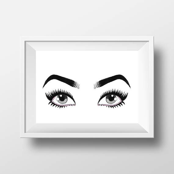 Check out this item in my Etsy shop https://www.etsy.com/listing/524325578/eyes-printable-download-art-wall-art