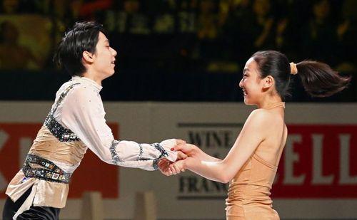 Yuzuru HANYU 羽生結弦  ISU World Figure Skating Championships 2014