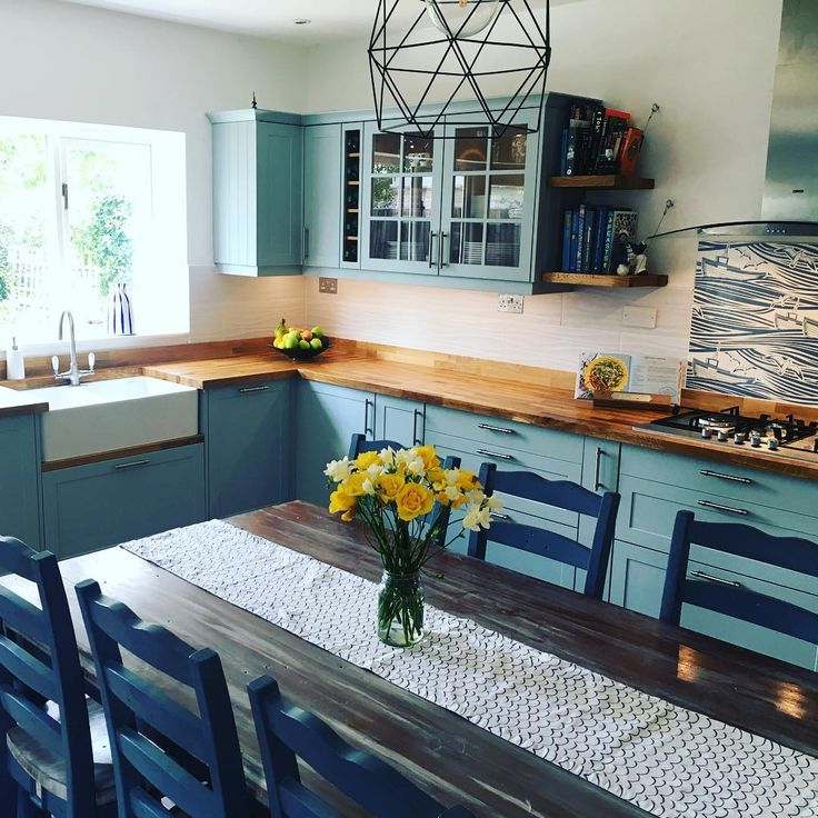 Pin by Liselot Ronz on Kitchen ideas (With images) Oak