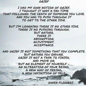 Grief - Words of Sympathy                                                                                                                                                                                 More