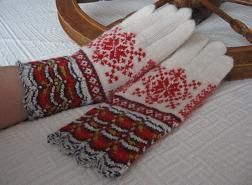 Estonian knitting