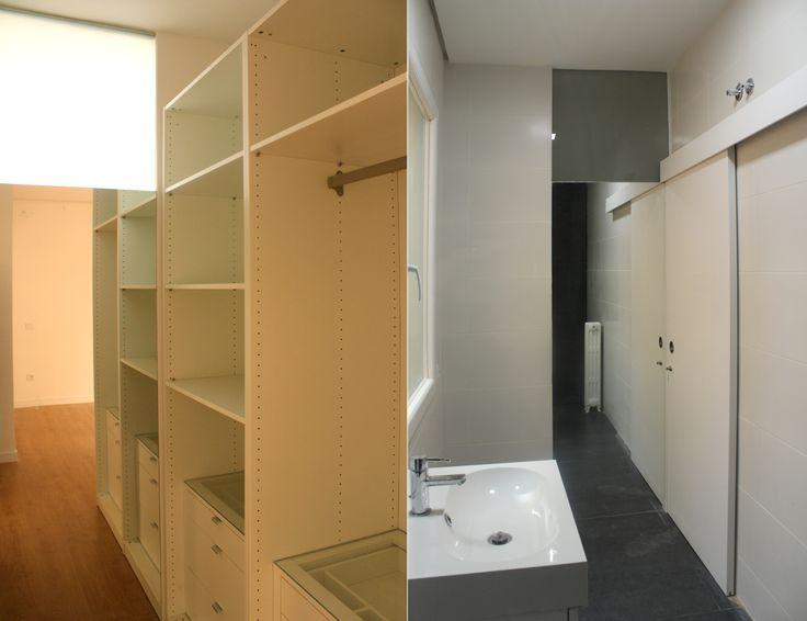 M s de 25 ideas incre bles sobre armario con espejo de for Armarios en banos