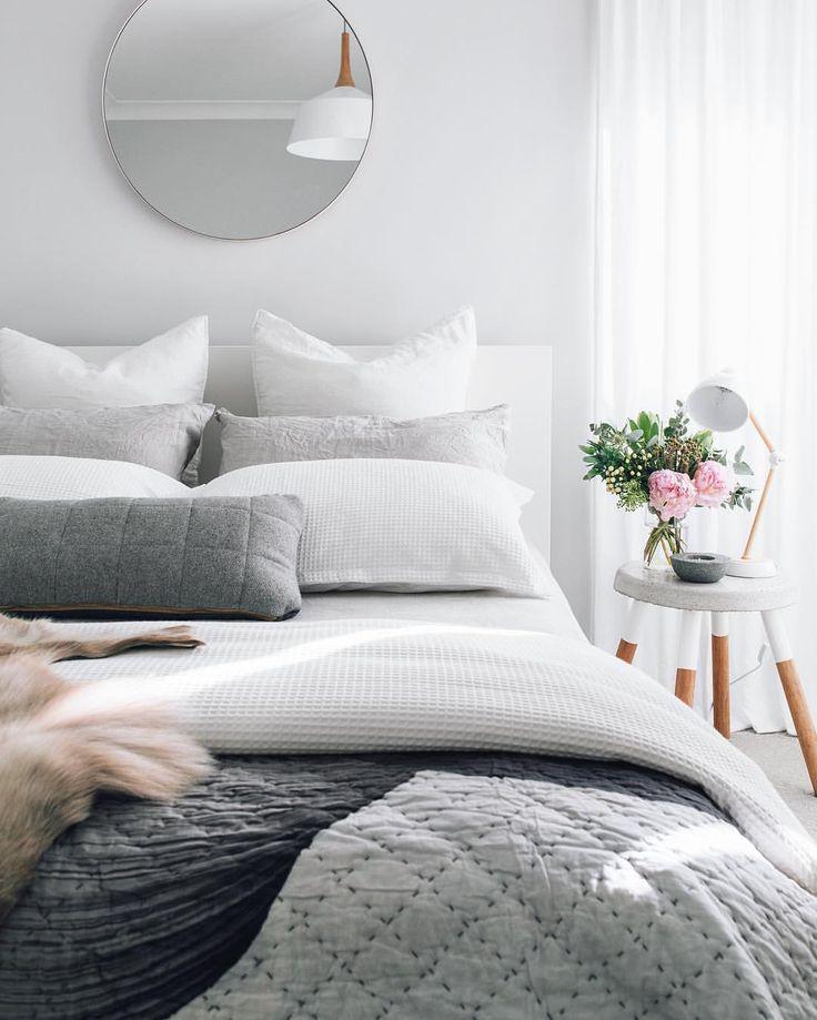25+ Best Ideas About Serene Bedroom On Pinterest