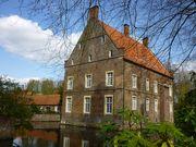 Haus Welbergen ist Standort der 100 Schlösser Route