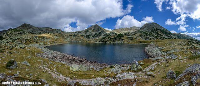 Nomád a hegyek vándora - természetjáró és túrafotós blog: Retyezát: 2. felvonás