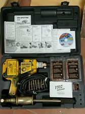 Pro Stinger Stud Welder kit with 9-finger claw puller. NEW IN BOX!