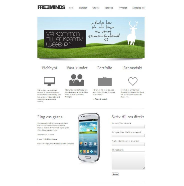 I do websites for a living...  #webdesign #design #web