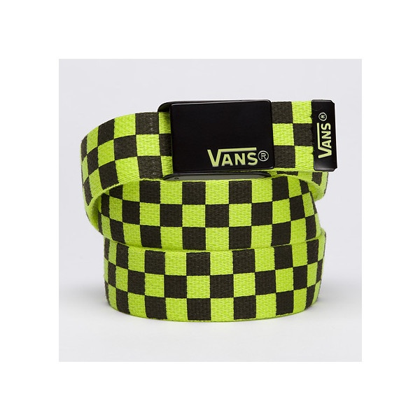 Vans Deppster Web Belt ($14) ❤ liked on Polyvore