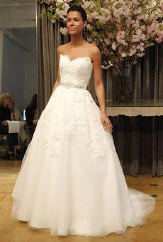 Brides: Editors' Favorite Wedding Dresses :