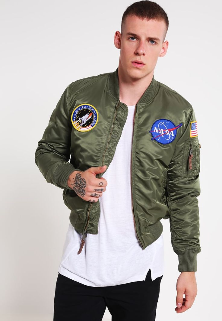 17 Best ideas about Blouson Bomber Homme on Pinterest | Bomber ...